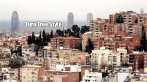 carátula free style